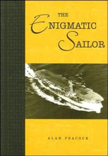 The Enigmatic Sailor, Paperback Book