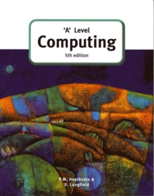 'A' Level Computing, Paperback Book