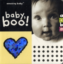 Baby Boo : Amazing Baby, Board book