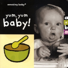 Yum, Yum!, Board book