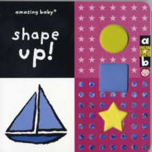 Shape Up!, Board book