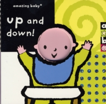 Up and Down!, Board book