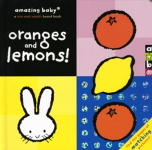 Oranges & Lemons : Amazing Baby, Board book
