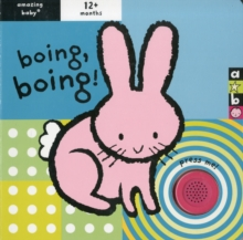 Boing Boing, Board book