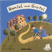 Hansel and Gretel, Hardback
