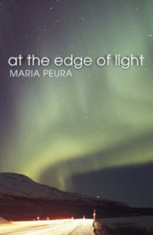At the Edge of Light, Paperback Book
