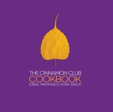 The Cinnamon Club Cookbook, Hardback