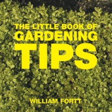 The Little Book of Gardening Tips, Paperback Book