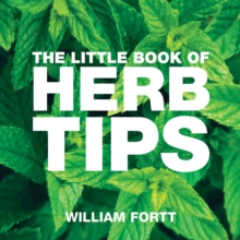 The Little Book of Herb Tips, Paperback