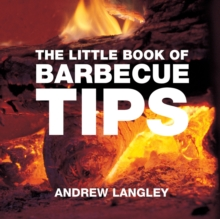 The Little Book of Barbecue Tips, Paperback Book