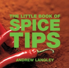 The Little Book of Spice Tips, Paperback