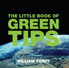 The Little Book of Green Tips, Paperback Book