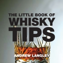 The Little Book of Whisky Tips, Paperback