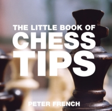 The Little Book of Chess Tips, Paperback