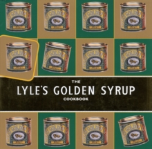 The Lyle's Golden Syrup Cookbook, Hardback