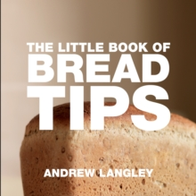 The Little Book of Bread Tips, Paperback