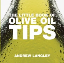 The Little Book of Olive Oil Tips, Paperback