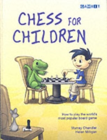 Chess for Children, Hardback