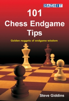 101 Chess Endgame Tips, Paperback