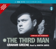 The Third Man, CD-Audio