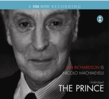The Prince, CD-Audio
