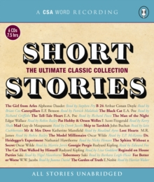 Short Stories : The Ultimate Classic Collection, CD-Audio
