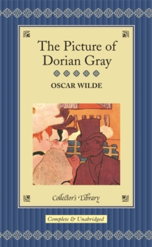 The Picture of Dorian Gray, Hardback Book