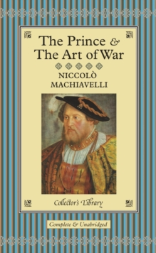 The Prince and the Art of War, Hardback