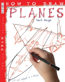 How to Draw Planes, Paperback