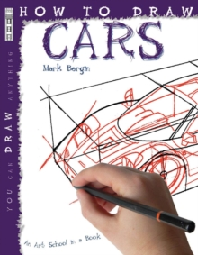 How to Draw Cars, Paperback