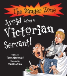 Avoid Being a Victorian Servant, Paperback
