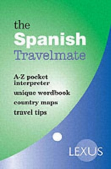 The Spanish Travelmate, Paperback