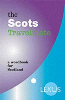 The Scots Travelmate, Paperback Book