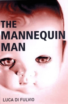 The Mannequin Man, Paperback Book