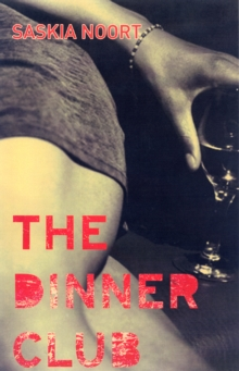 The Dinner Club, Paperback Book