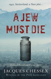 A Jew Must Die, Paperback