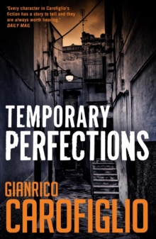 Temporary Perfections, Paperback