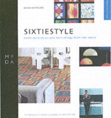 Sixtiestyle : Home Decoration and Furnishing from 1960s, Paperback