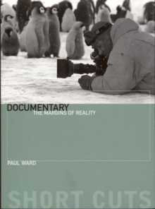 Documentary : The Margins  of Reality, Paperback Book