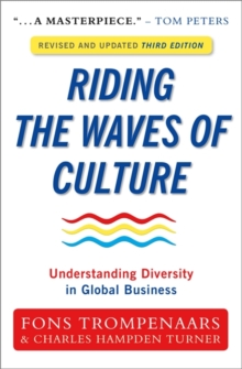 Riding the Waves of Culture : Understanding Diversity in Global Business, Paperback