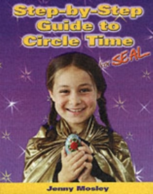 Step-by-step Guide to Circle Time for SEAL, Paperback