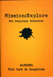 Mission Explore, Paperback Book