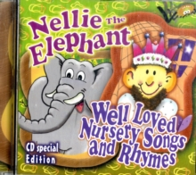 Nellie the Elephant, CD-Audio Book