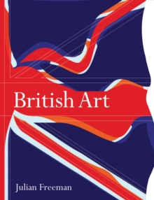 British Art : A Walk Round the Rusty Pier, Paperback