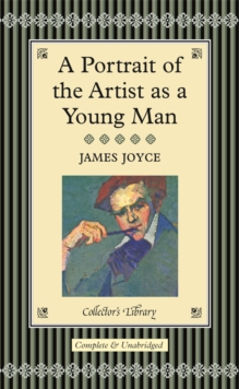 A Portrait of the Artist as a Young Man, Hardback