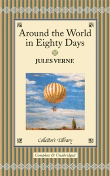 Around the World in Eighty Days, Hardback
