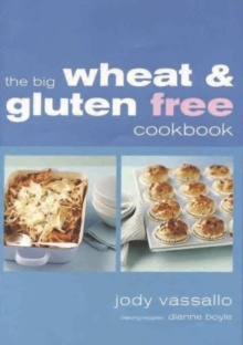 The Big Wheatfree Gluten Free Cookbook, Paperback