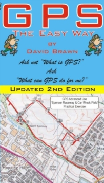 GPS the Easy Way, Paperback