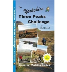 The Yorkshire Three Peaks Challenge, Paperback