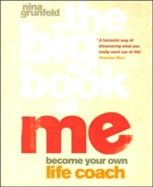 The Big Book of Me, Paperback